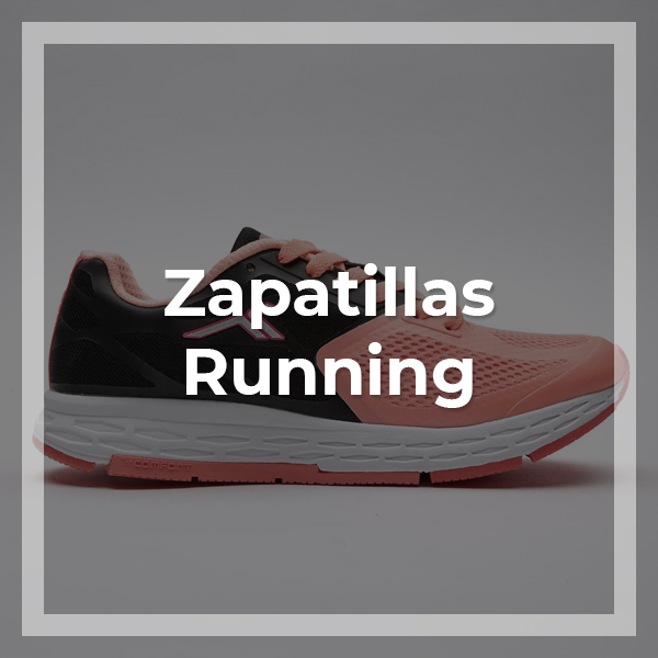 Zapatillas Running
