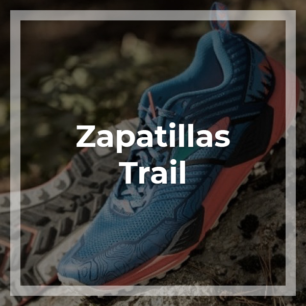 Zapatillas Trail